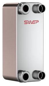 SWEP B10T